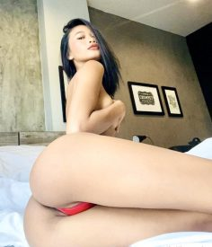 Hot Thai booty