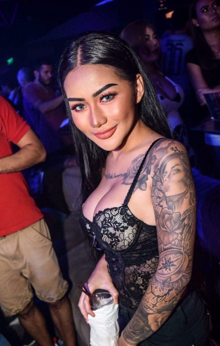 Thai disco queen